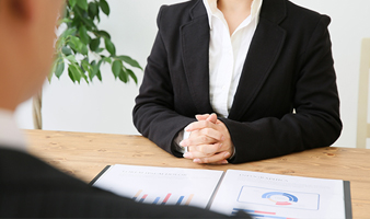 Human resources and labor consulting support